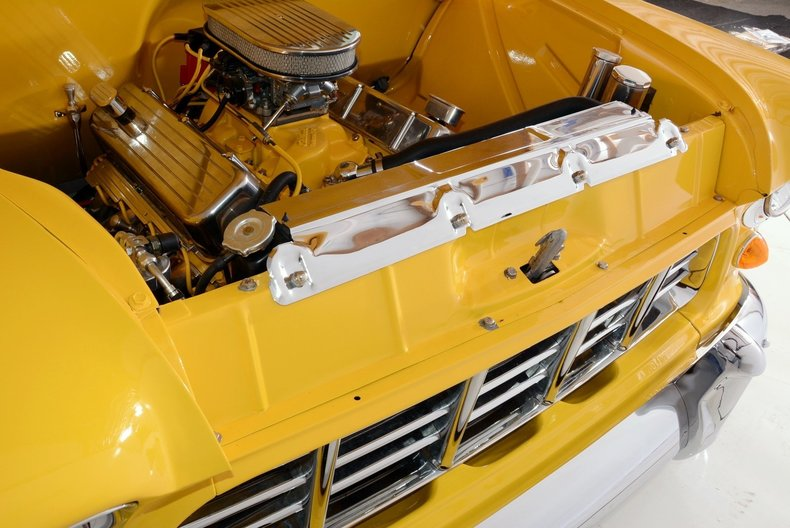 1956 Chevrolet  Image 11