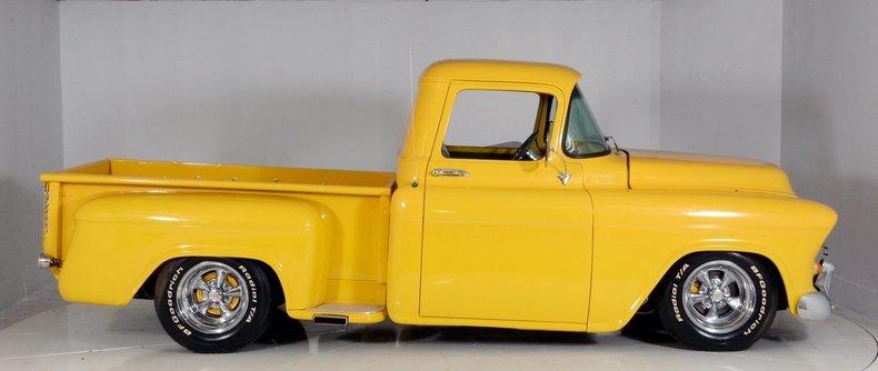 1956 Chevrolet  Image 15