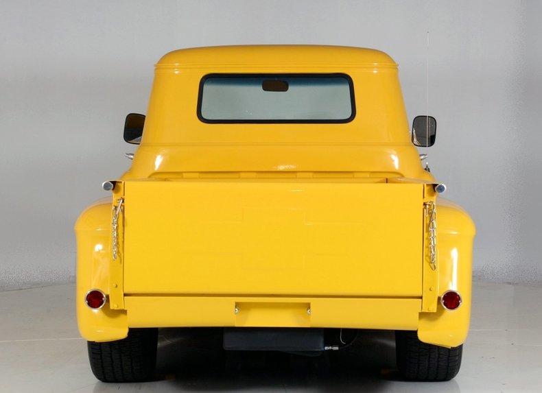 1956 Chevrolet  Image 19