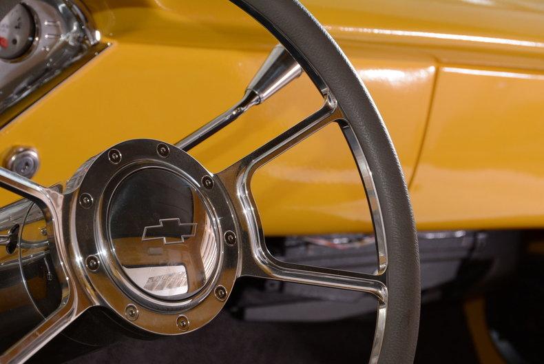 1956 Chevrolet  Image 21