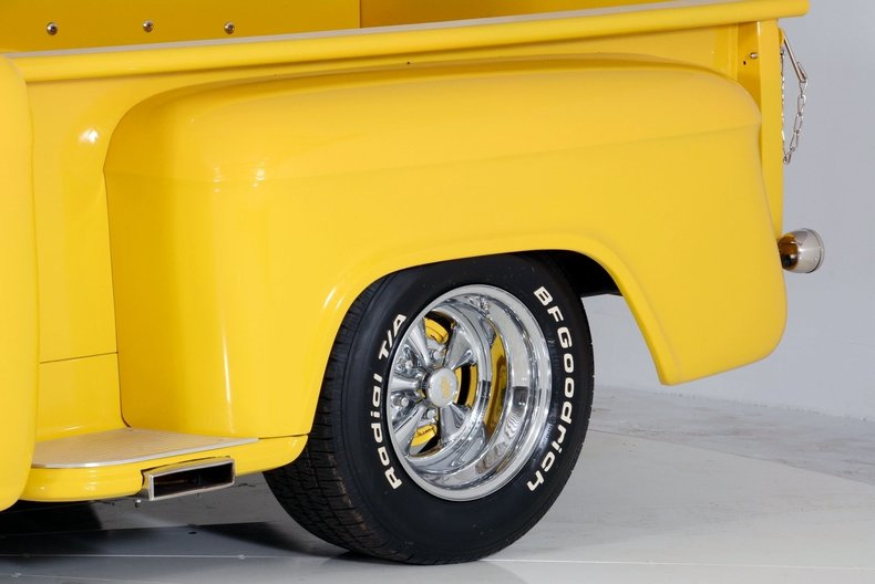 1956 Chevrolet  Image 24
