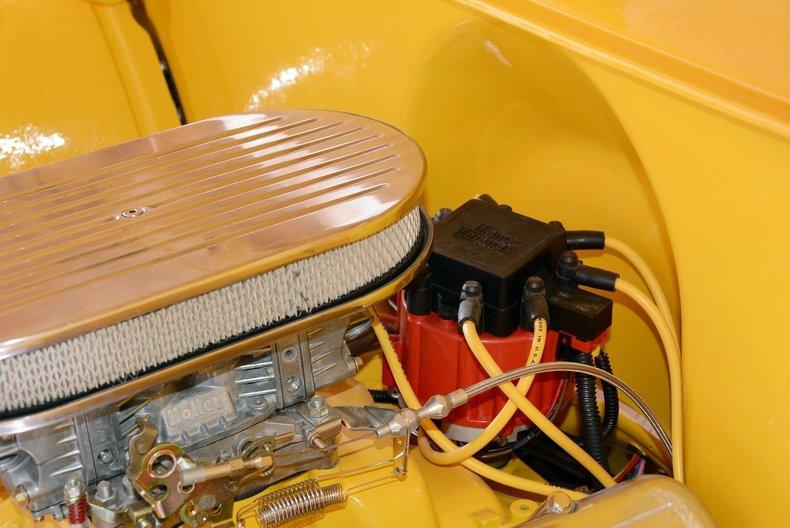 1956 Chevrolet  Image 25