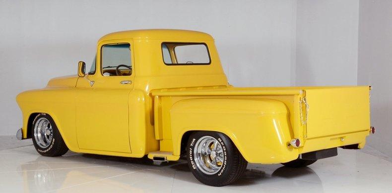1956 Chevrolet  Image 27