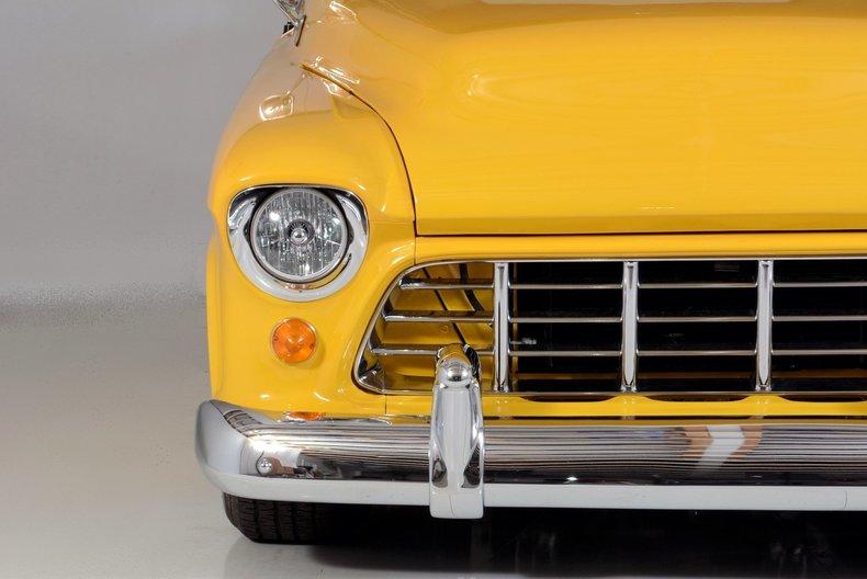 1956 Chevrolet  Image 30