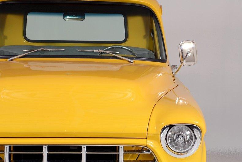 1956 Chevrolet  Image 34