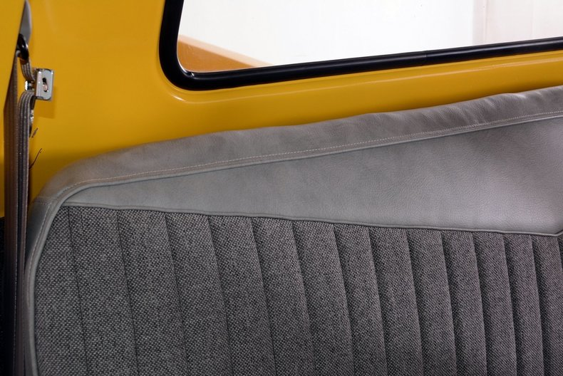 1956 Chevrolet  Image 37