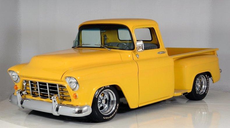 1956 Chevrolet  Image 38