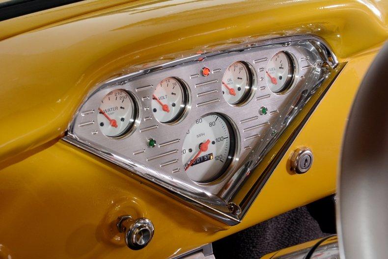1956 Chevrolet  Image 42