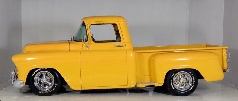 1956 Chevrolet  Image 44