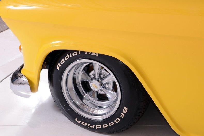1956 Chevrolet  Image 46