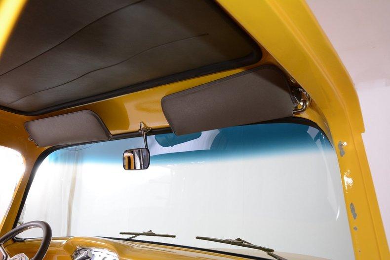 1956 Chevrolet  Image 47