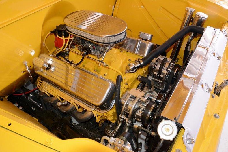 1956 Chevrolet  Image 48