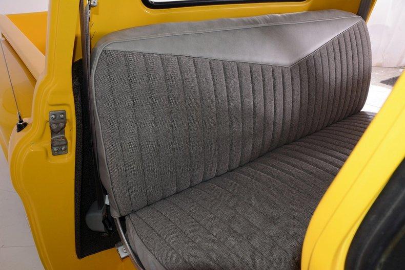 1956 Chevrolet  Image 50