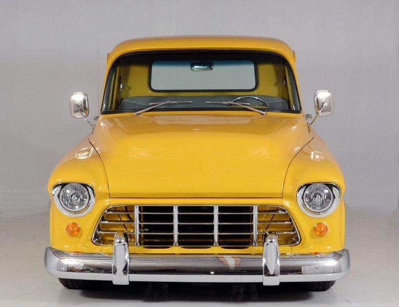1956 Chevrolet  Image 51