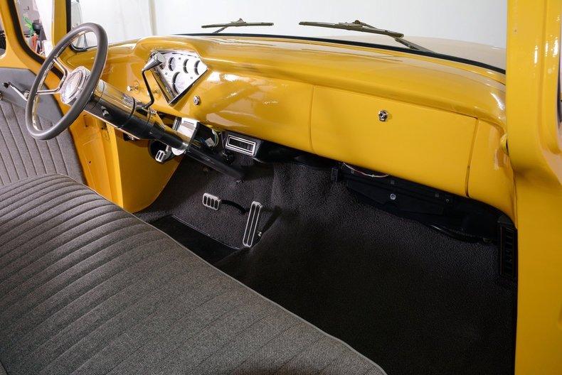 1956 Chevrolet  Image 53