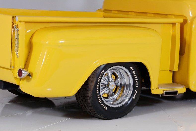 1956 Chevrolet  Image 54