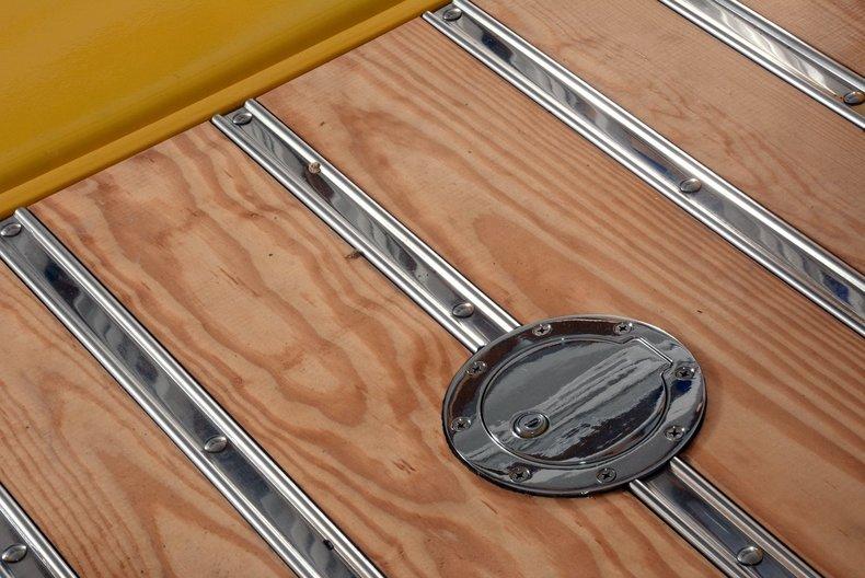 1956 Chevrolet  Image 61