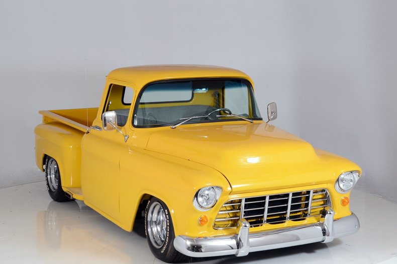 1956 Chevrolet  Image 63