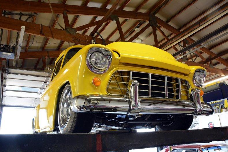 1956 Chevrolet  Image 64
