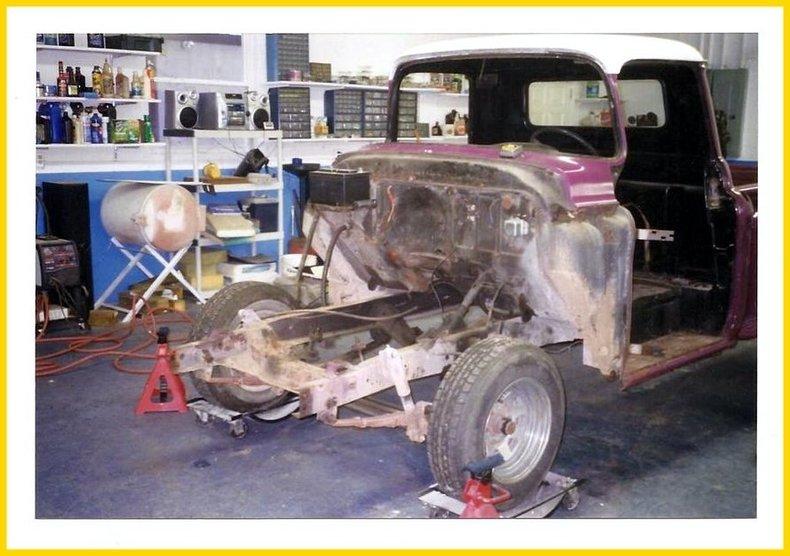 1956 Chevrolet  Image 69