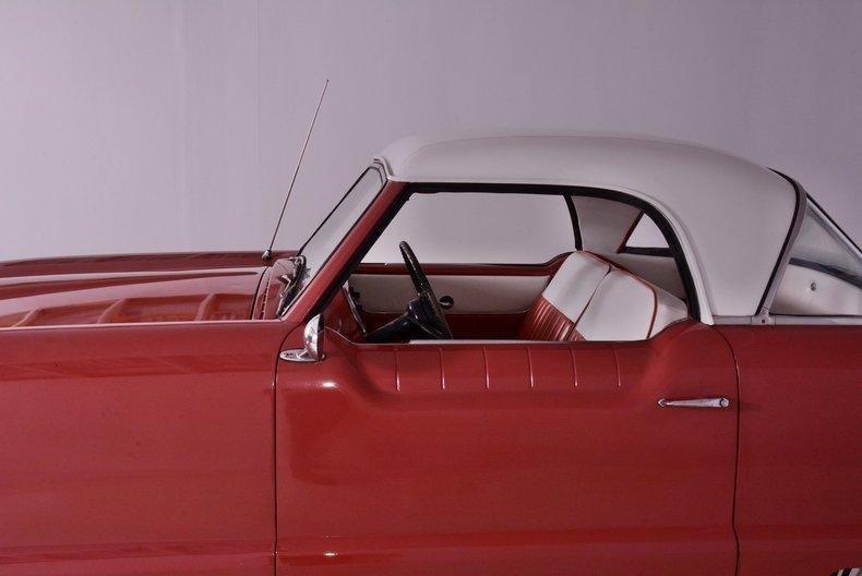 1956 Nash Metropolitan Image 9