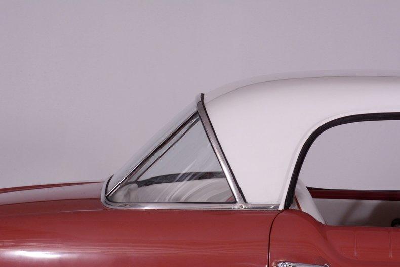 1956 Nash Metropolitan Image 14