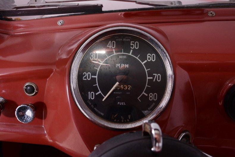 1956 Nash Metropolitan Image 26