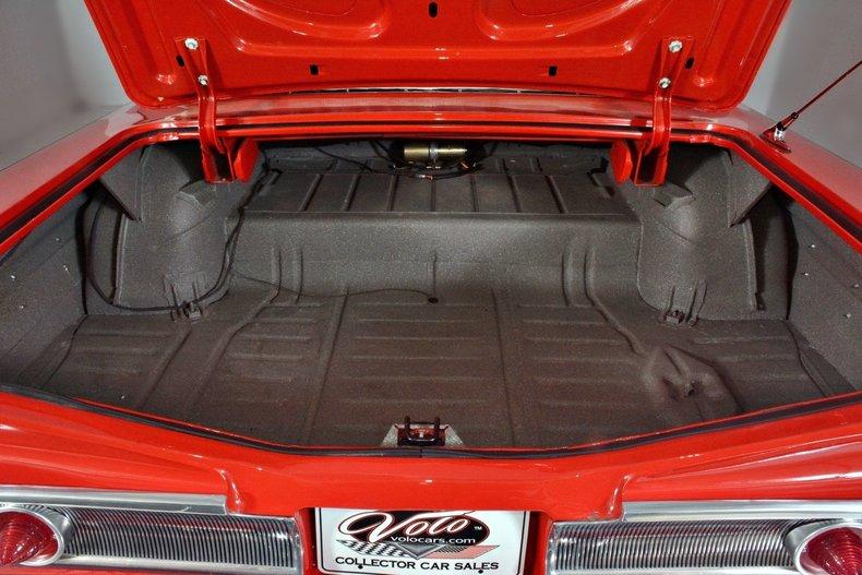 1960 Chevrolet Impala Image 7