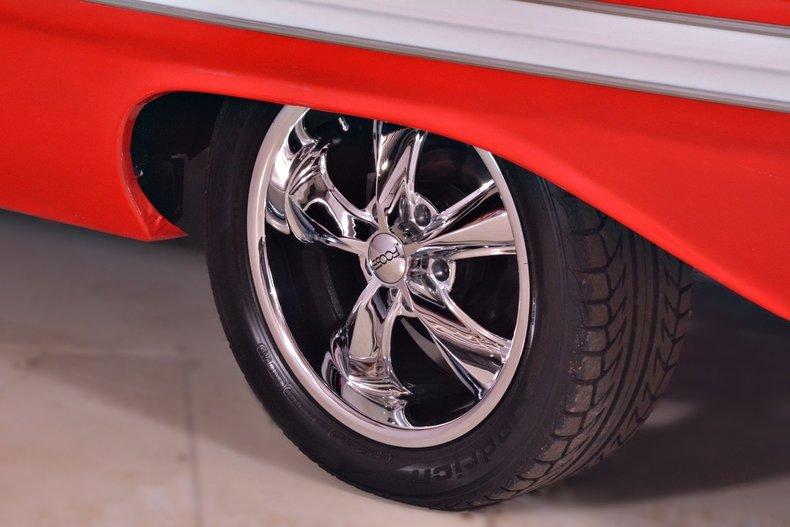 1960 Chevrolet Impala Image 10