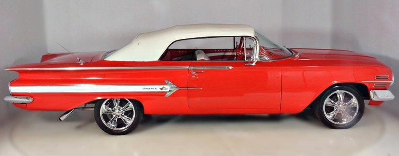 1960 Chevrolet Impala Image 11
