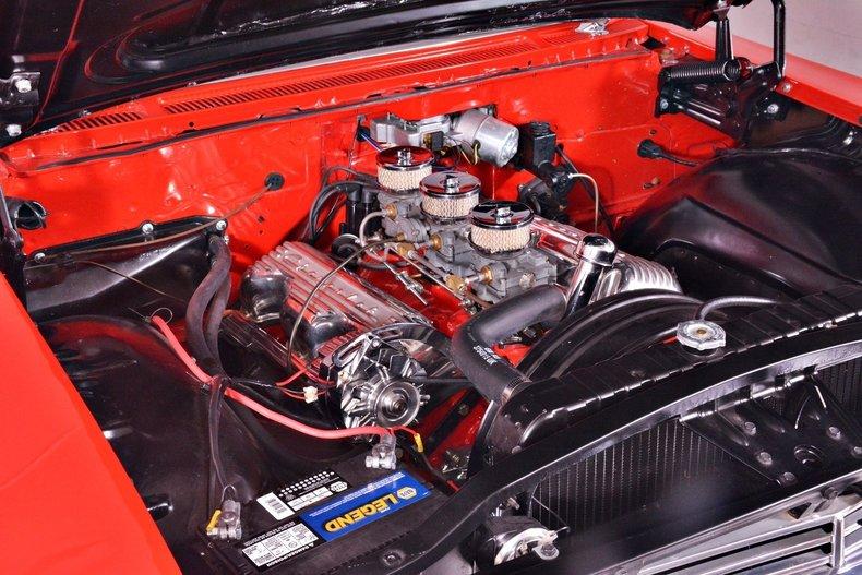 1960 Chevrolet Impala Image 33
