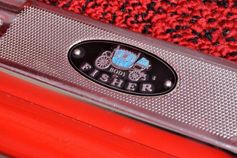 1960 Chevrolet Impala Image 35