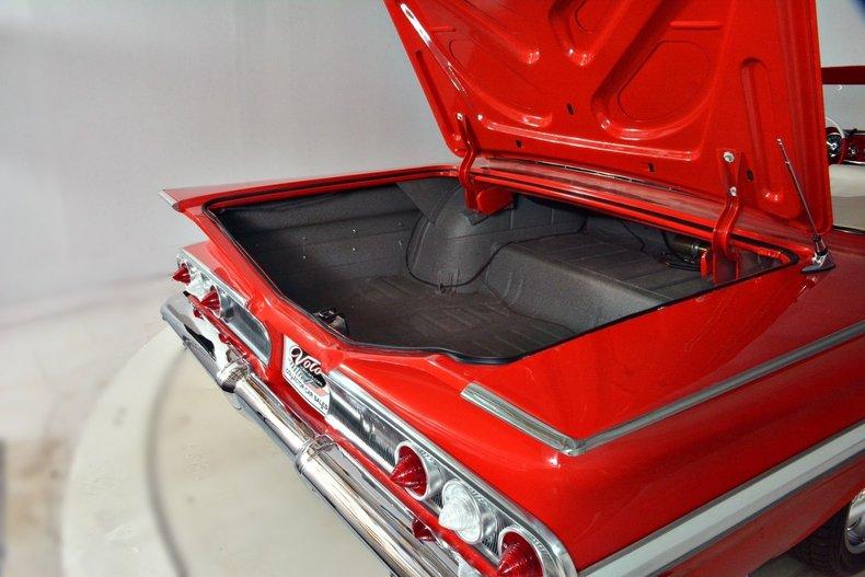 1960 Chevrolet Impala Image 38