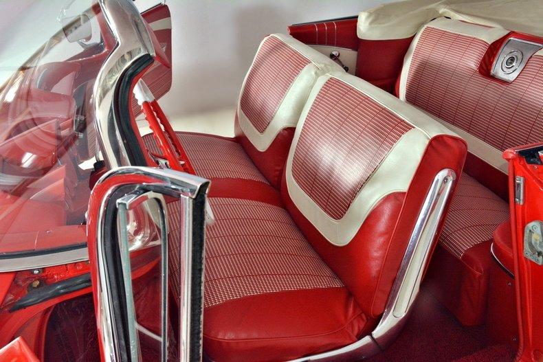1960 Chevrolet Impala Image 55