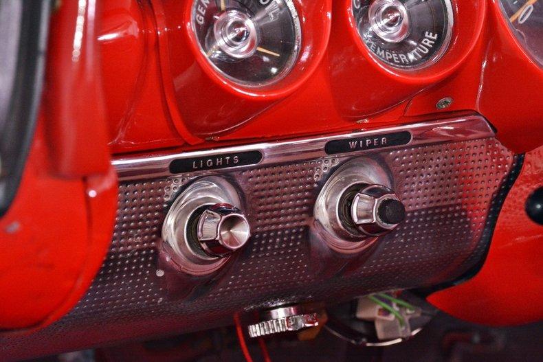 1960 Chevrolet Impala Image 57