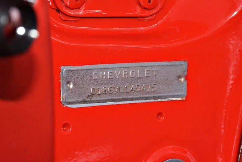 1960 Chevrolet Impala Image 58