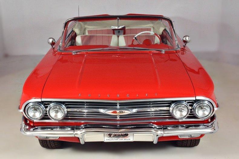 1960 Chevrolet Impala Image 62