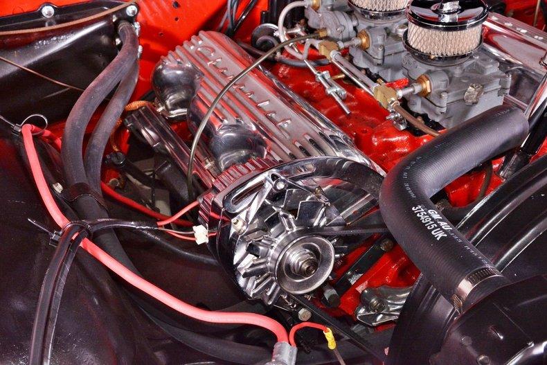 1960 Chevrolet Impala Image 73