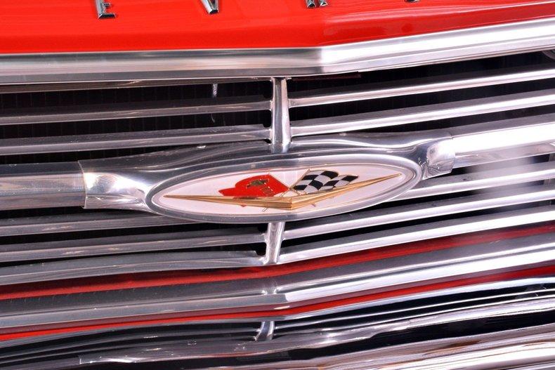 1960 Chevrolet Impala Image 74