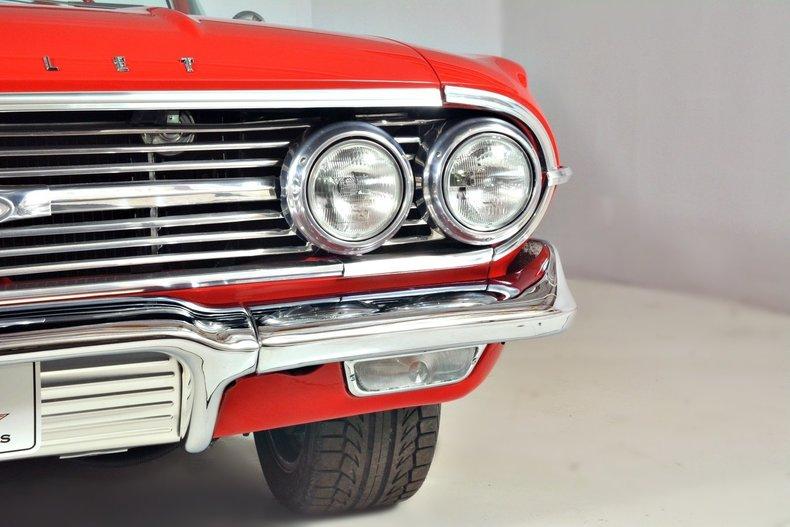 1960 Chevrolet Impala Image 78