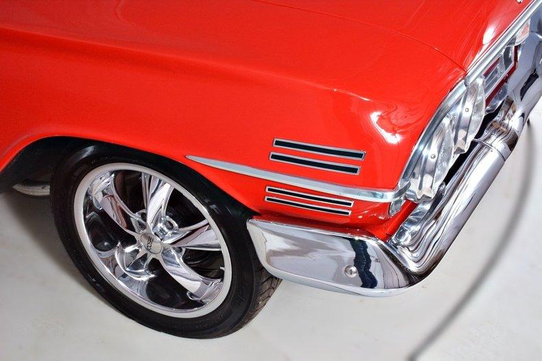 1960 Chevrolet Impala Image 81