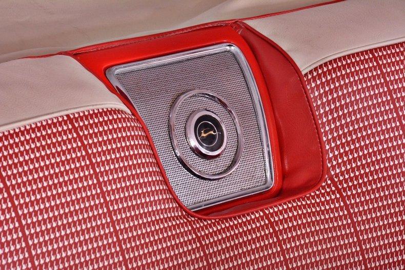 1960 Chevrolet Impala Image 84