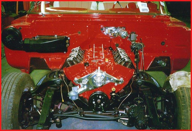 1960 Chevrolet Impala Image 87