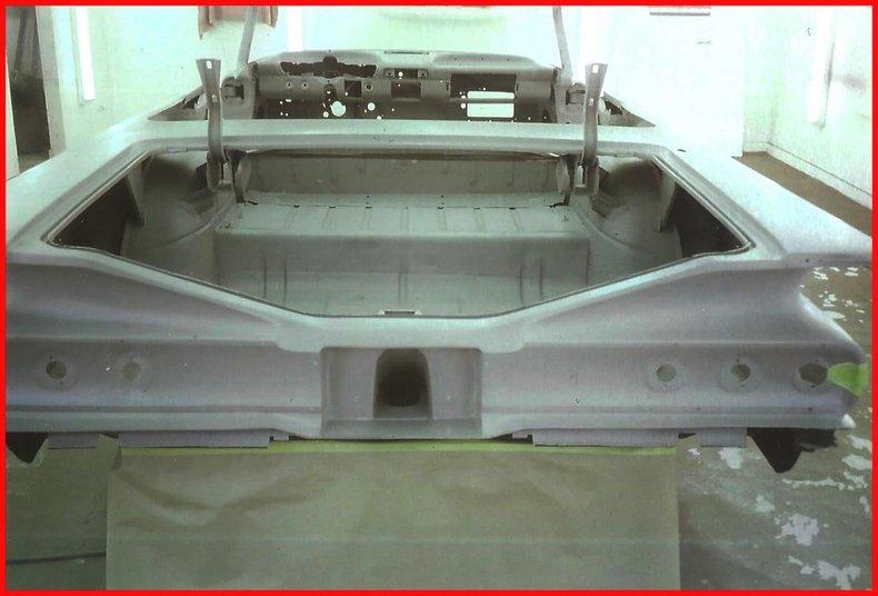 1960 Chevrolet Impala Image 88