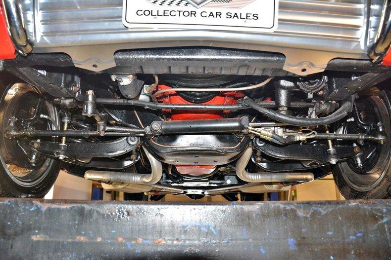 1960 Chevrolet Impala Image 28