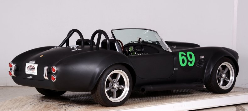 1965 Shelby Cobra Image 3