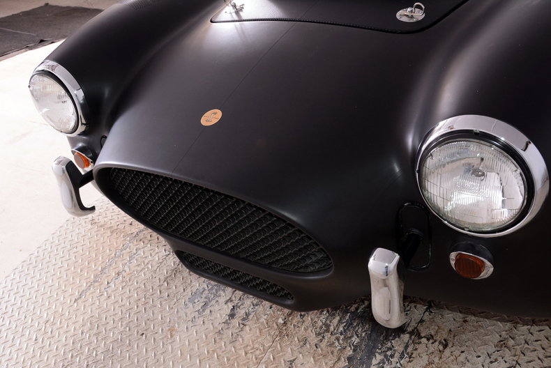 1965 Shelby Cobra Image 11