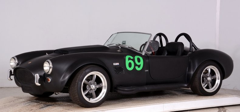 1965 Shelby Cobra Image 38