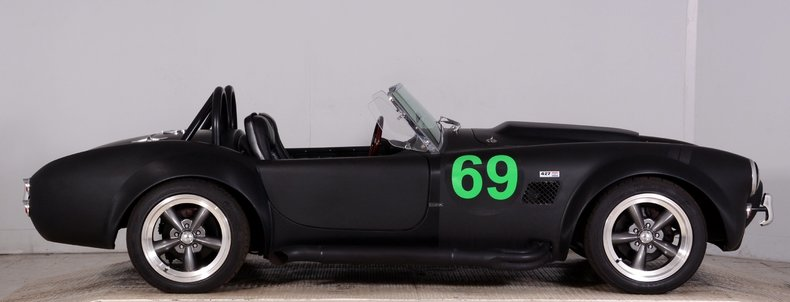 1965 Shelby Cobra Image 42