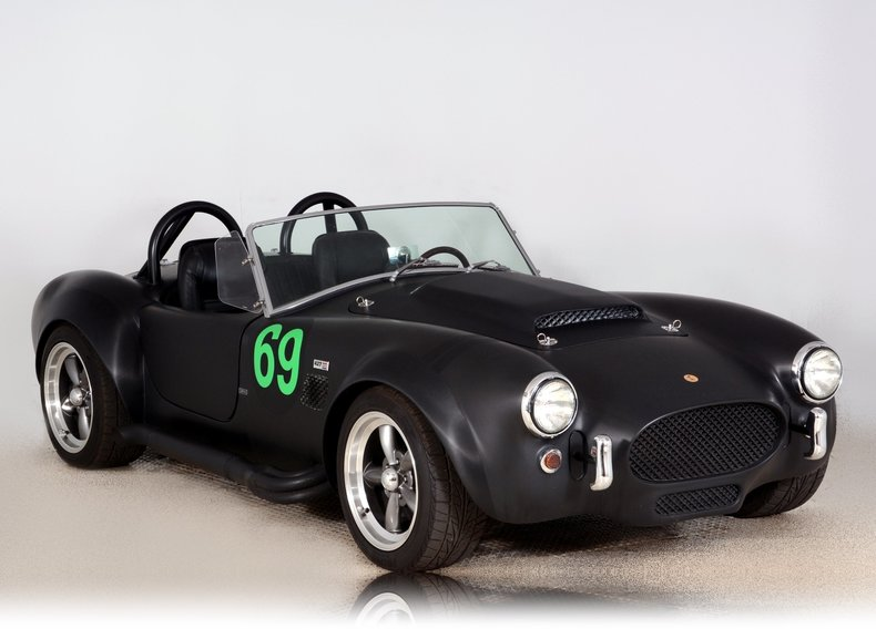 1965 Shelby Cobra Image 46